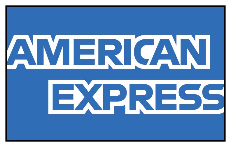 credit card icon [am ex]