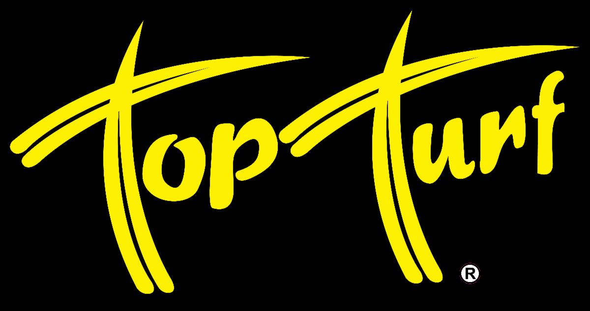 top turf logo Trademark