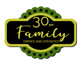 Badge Family Owned and Operated