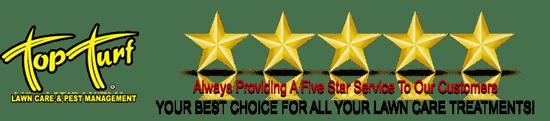 PROVIDING 5 STAR-SERVICE